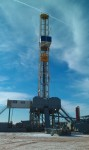 Drilling in the Bakken